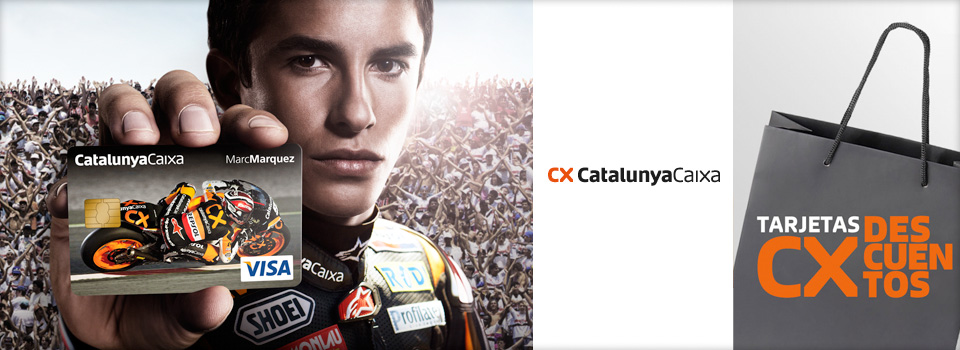 CX CatalunyaCaixa