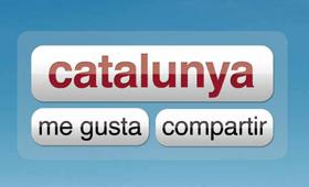 Catalunya me gusta compartir