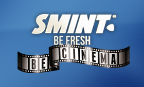 Smint Be Cinema