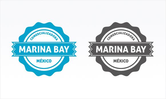 Marina Bay Comercializadora