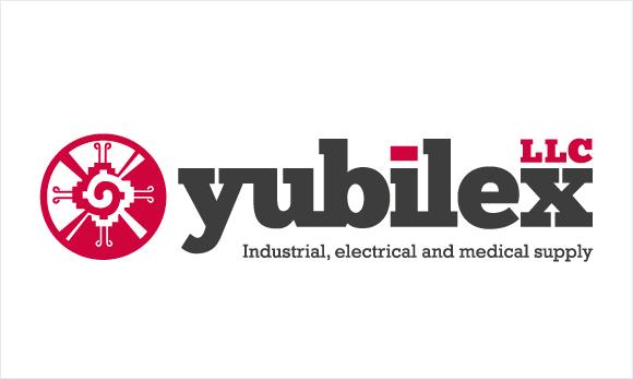 yubilex logo horizontal
